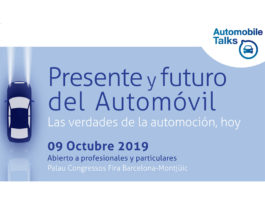 JORNADA AUTOMOBILE TALKS