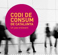 CODI DE CONSUM DE CATALUNYA.