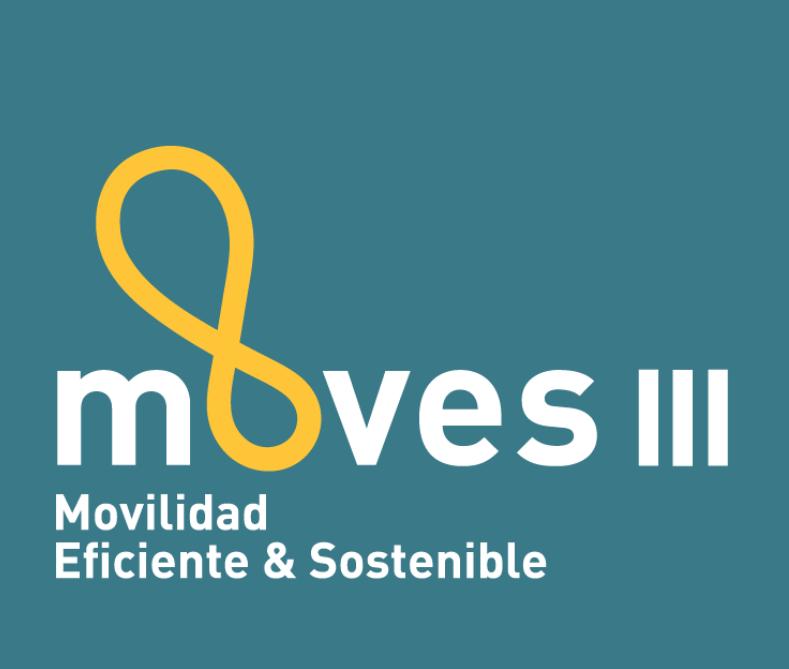 PRSENTADO EL PLAN MOVES III.